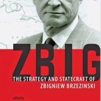 Książka: Zbigniew Brzeziński